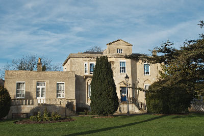 Bury Knowle House/Library