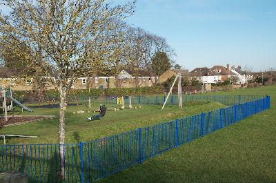 Girdlestone Road Playground