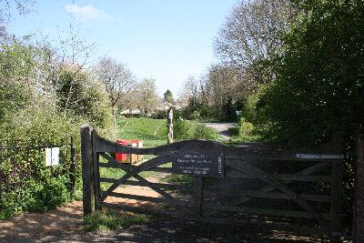 Quarry Hollow Park