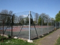 Bury Knowle Tennis Courts