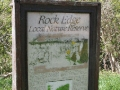 Rock Edge Noticeboard