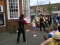 Street Fair-Jugglers