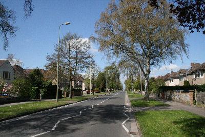 Headley Way