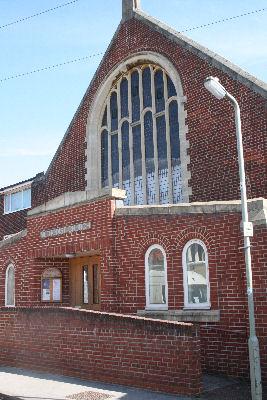 Headington Methodist Church
