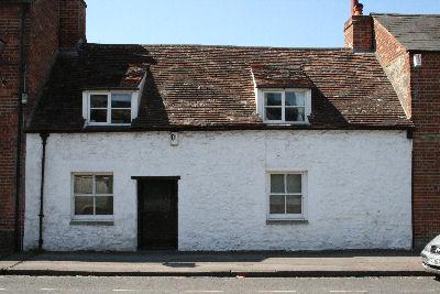 Old Headington House 1