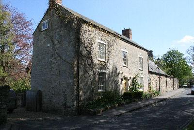 Old Headington House 2