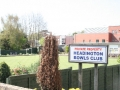Headington Bowls Club