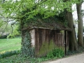 Rustic Hut at Ruskin