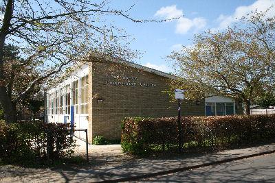 Headington Community Centre