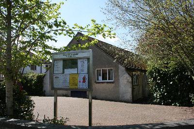 Quarry Village Hall