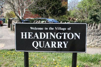 Quarry-Welcome