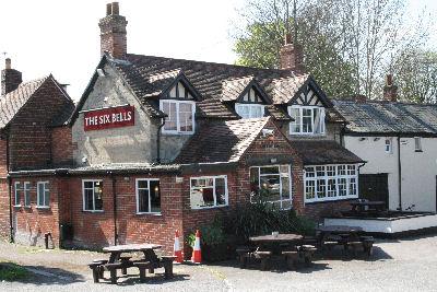 The Six Bells Pub