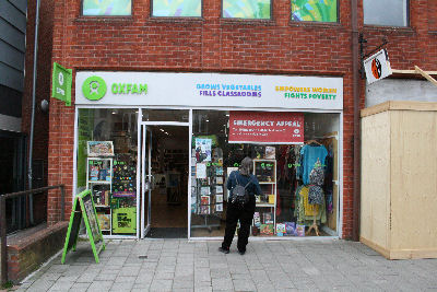 Charity Shop 1