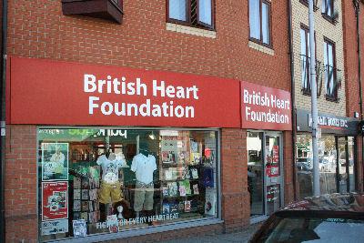 Charity Shop 4