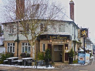 The Royal Standard Pub