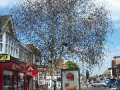 London Road Shops