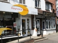 Shop-Blinds & Clothes