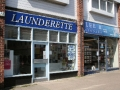 Shop-Launderette