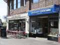 Shops-Osler Road