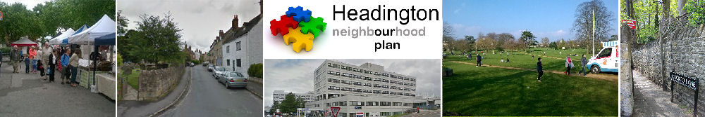 Headington Neighbourhood Forum