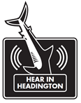 Hear in Headington